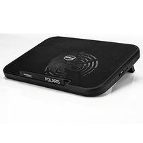 Base C/ Cooler Para Notebook - Vídeo Game - Receptor Digital