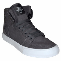 Zapatillas Supra Vaider D Charcoal - Sp054002