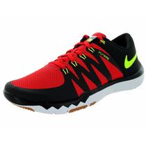 Nike 100% Originales Free Trainer Para Hombres 719922 670