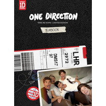One Direction - Take Me Home Deluxe Edition - Los Chiquibum