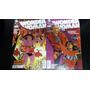 Wonder Woman # 17 Al 19 N Español Dc México Envio Gratis