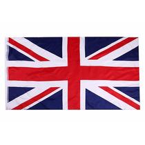 Bandera De Uk Reino Unido Inglaterra 1.5m X 90cm Seleccion