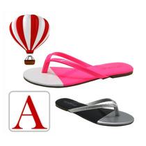 Calzado Mujer Sandalias Playeras Variado Amazing