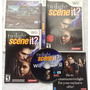 Twilight - Scene It? - Crepusculo - Ingles / Nintendo Wii