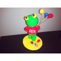 Sapo Pepe--minnie- Mickey-sofia