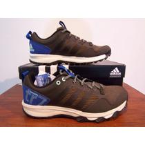 Zapatilla Adidas Kanadia 7 Tr - Nuevas - Oferta - Envios -