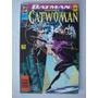 Batman Vs Catwoman * Ed. Zinco * Tomo Unico Completo