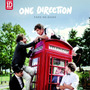 One Direction - Take Me Home - Los Chiquibum