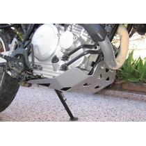 Chapon Cubre Carter Yamaha Xtz 250 Lander. Envío Gratis!.