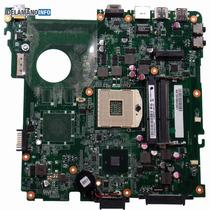 Placa Mãe Acer Emachines D732-6643 Da0zq9mb6c0 (6460)