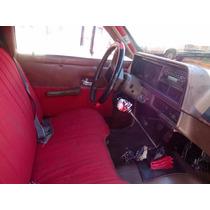 Vendo Camioneta Chevrolet Luv 1600 Año 87