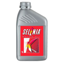 Óleo Motor Selenia K Semi Sintético 15w40 Api Sm