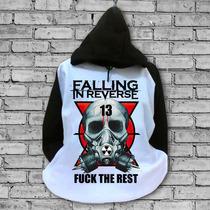 Moletom - Falling In Reverse