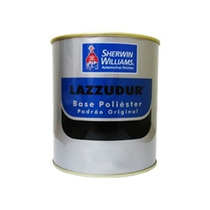 Tinta Automotiva Poliéster Azul Medio Metalico Gm 900ml