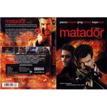El Matador 2005 Dvd Seminuevo