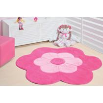 tapete para quarto infantil bebe feminino