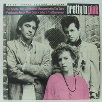 Trilha Sonora Pretty In Pink Vinil