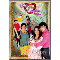 Maria De Todos Los Angeles Segunda Temporada 2 Dos Dvd