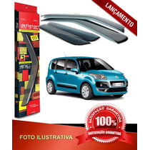 _calha Chuva Citroen C3 Picasso 11/13 E Air-cross 10/13 4p