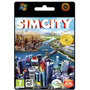 Simcity 2013 Juego Pc Original Microcentro