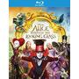 Blu-ray Alicia A Traves Del Espejo / Alice Through The L...