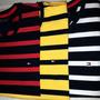 Blusa Camiseta Armani Lacoste Hollister Tommy Original