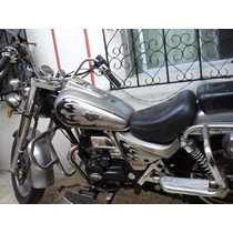 Moto Shineray 200cc 2010