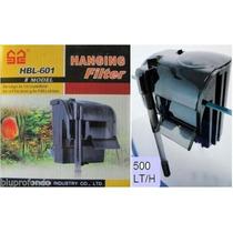 Filtro Externo Hbl-601 220v Aquário 50 60 70 Até 80 Litros