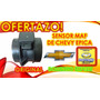 Sensor Maf Chevrolet Epica 2006 07 08 09 10 11 12 Siemens