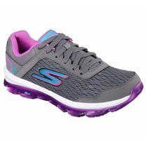 Zapatos Skechers Para Damas Goair Training 14230 - Ccpr