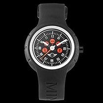 Reloj Genuino Mini Cooper Durante La Semana Del Reloj