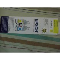 Tinta Epson L200 Amarillo