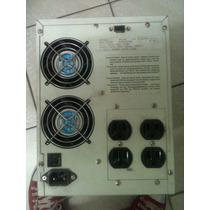 No Break Semikron - 1 Kva Modelo Mp1000