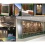 Cascada Tipo Boquilla Para Muro Lloron, Fuentes Decorativas