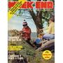 Lote Revista Weekend Caza Pesca Camping (ver Detalle)