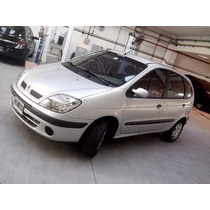 Vendo Renault Scenic Confort 16v 1.6