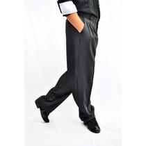 Pantalones Pinzados 4 Corazones Hombre | Tango Salsa Rock