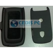 Funda Clip (holster Case Combo) Nextel Motorola I897 Ferrari