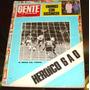 Gente 22 De Junio De 1978 - Estante Cz