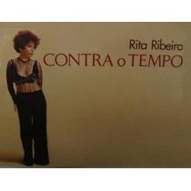 Cd Lacrado Single Rita Ribeiro Contra O Tempo 2001