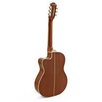 Guitarra Electro Clásica O Electroacústica Española