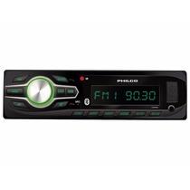 Auto Stereo Philco Csp5900bt Bluetooth Nfc Cd Usb Aux Remoto