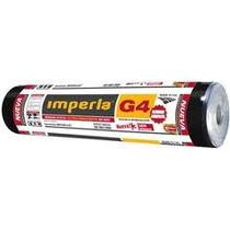 Oferta Membrana Asfaltica Con Aluminio Compacto Imperla G4