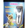 Cortadora De Pelos Para Perros + Corta Uñas + Cepillo Doble