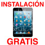 Cristal Ipad Mini Touchscreen Instalada @ Condesa Df A8