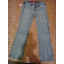 Calça Jeans - Iódice - Cinza Claro - Tamanho 38