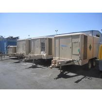 Compresor Ingersoll Rand 825 Pcm Cummins/ Dd- 3 Disponibles