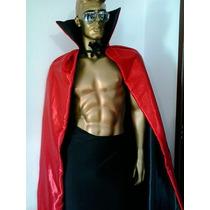 Capa Drácula, Vampiro, Halloween - Performer Angels