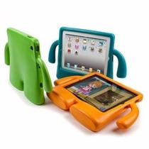 Funda Iguy Protege Tu Ipad Mini 1 2 3 4 Para Niños