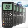 Calculadora Grafica H P 50g - Lacrada C/ Capa - Compre Já
